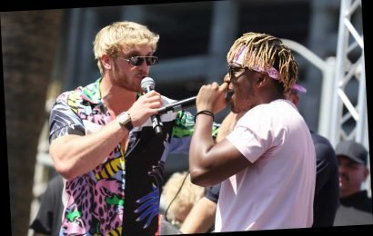 KSI vs Logan Paul UK press conference: What time does it start and how can I watch it? – The Sun