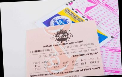National Lottery EuroMillions results: Winning numbers for Friday October 11 £15million jackpot – The Sun