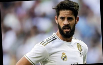 12pm Tottenham news LIVE: Isco eyed in Eriksen replacement, Clive Allen wanted to punch Arsene Wenger, Mourinho interest – The Sun