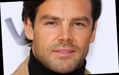 Ben Foden slammed The X Factor as 'terrible TV' and said it was 'on the way out' before signing up to celebrity version – The Sun
