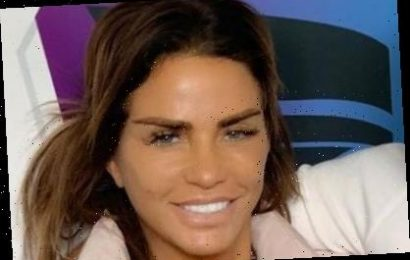 Katie Price cruelly trolled over her 'droopy, lop-sided face' after surgery – The Sun