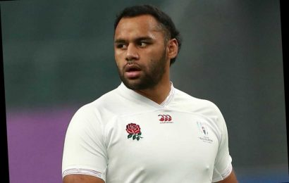 England star Billy Vunipola warns team-mates to stop living in 'fairyland' or face World Cup exit – The Sun
