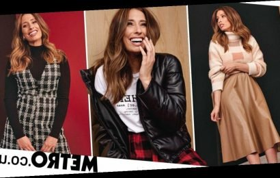 Stacey Solomon's new Primark collection has your autumn wardrobe covered