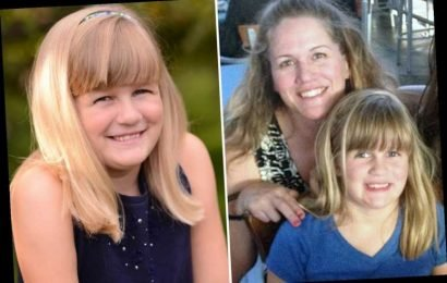 Mum found hugging dead daughter, 8, in boot of her car after murdering her to spite ex husband – The Sun