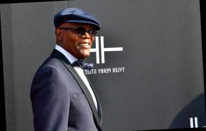 Do You Really Want Samuel L. Jackson In Your House 24/7?