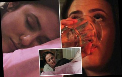 EastEnders viewers in tears as Sonia discovers lifeless daughter Bex after she takes an overdose in suicide bid – The Sun