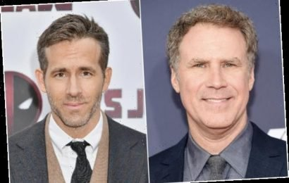 Will Ferrell and Ryan Reynolds' Musical Take on 'A Christmas Carol' Heads to Apple