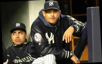 Aaron Boone pushes right buttons and will have to keep pushing them