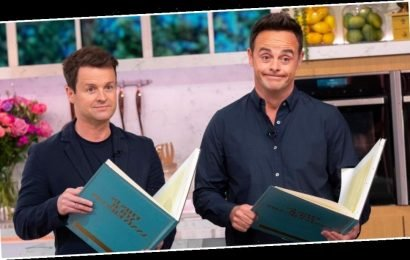 ITV Revives And Extends 'Ant & Dec's DNA Journey' After Ant McPartlin's Drunk Driving Fine