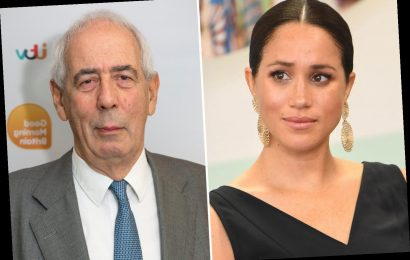 Tell-all Meghan Markle biography set to be written by the man who dubbed Prince Charles the 'Rebel Prince' – The Sun