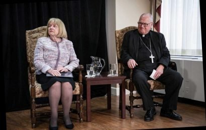 Archdiocese of New York now 'abuser-free' according to reviewer