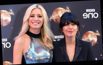 Strictly's Claudia Winkleman reveals why she's jealous of Tess Daly
