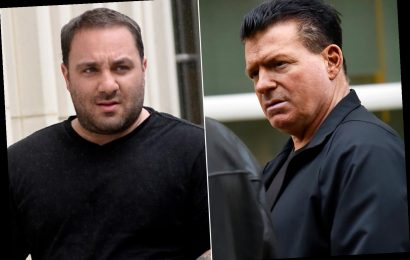 Reputed mobster's GPS tracker on girlfriend leads to 20 arrests: feds