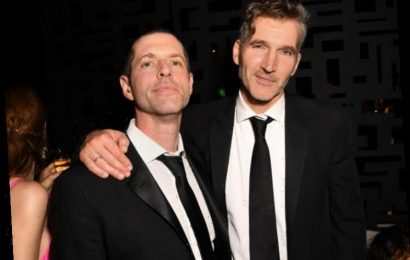 Fans Rejoice Over News 'GOT' Creators Benioff and Weiss Exit 'Star Wars' Project