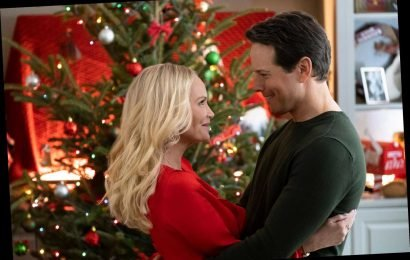 Hallmark Channel Announces First-Ever 'Christmas Con' and More Holiday Events Across the Country