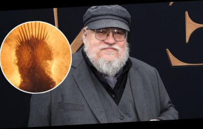 George R.R. Martin Doesn't Know Why HBO Canned Game Of Thrones Spin-Off