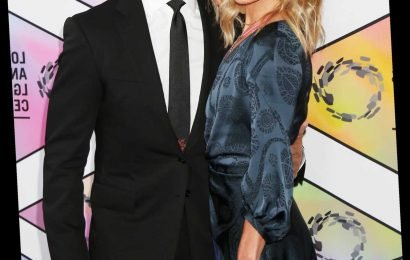 Mark Consuelos Jokes He and Kelly Ripa Get 'Blood Transfusions of 14-Year-Olds' to Look So Good