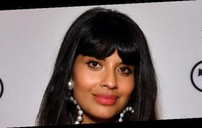 Jameela Jamil Reveals She Attempted Suicide