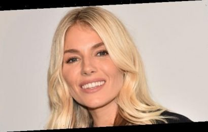 The $335 Anti-Aging Moisturizer Sienna Miller Says Really,ReallyWorks