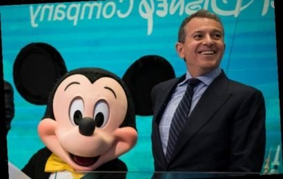Disney Pulls Netflix Ads From Its Entertainment Networks