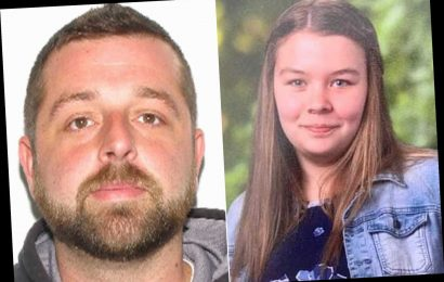 Missing Va. Girl, 14, Found Safe After Allegedly Being Abducted by Mom's 33-Year-Old Ex
