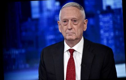 Former Defense Secretary Mattis says ISIS could 'resurge' in Syria