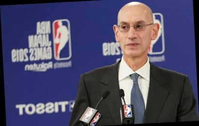 The NBA has far too much company in bowing to the moral monsters of Beijing