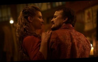 Damon Herriman Stands Out as 'The Nightingale' and 'Lambs of God' Lead AACTA Nominations