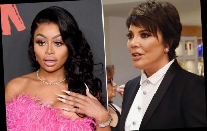 Kris Jenner fires back at Blac Chyna in lawsuit over past assault allegations