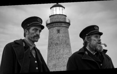 How Bright Bulbs Enabled 'The Lighthouse's' Tough Black-and-White Shoot