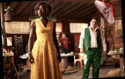 Little Monsters review: Lupita Nyong'o brings charm to zombie comedy
