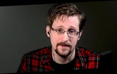 Joe Rogan Asked Edward Snowden How to Keep His Phone from Spying on Him