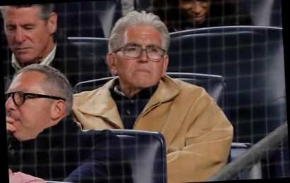 Mike Francesa pompously responds to WFAN ratings failure