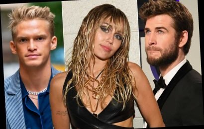 Miley Cyrus thought all guys were 'evil' before dating Cody Simpson
