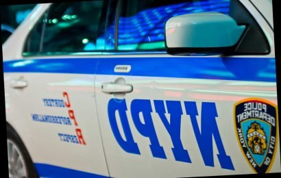NYPD cop points gun at waitress's head in Queens karaoke lounge: police sources