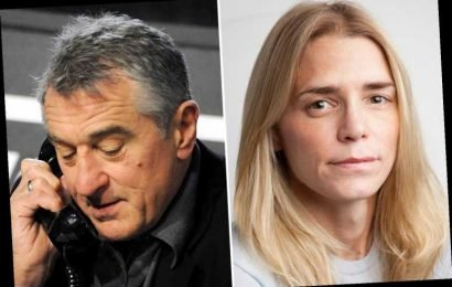 Robert De Niro sued for sexual harassment and gender discrimination by ex assistant who claims Hollywood legend is a 'verbally abusive' sexist'
