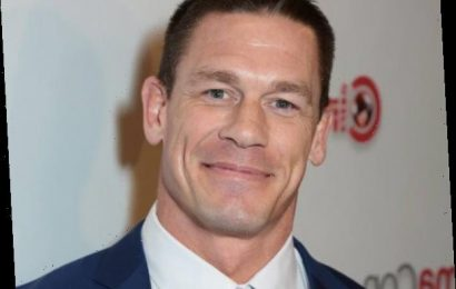 John Cena to Donate Money to First Responders Fighting Cali Wildfires