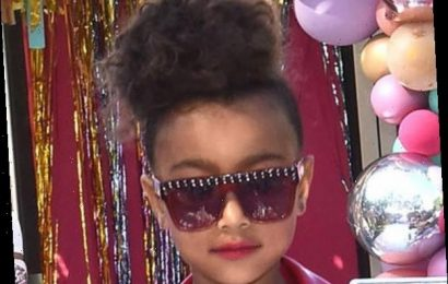 North West Is Now a Stylist and We Want to Hire Her