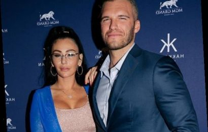 JWoww's Ex Zack Addresses Split and Groping Allegations