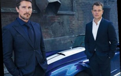 Christian Bale & Matt Damon Get Real About Their Movie Transformations
