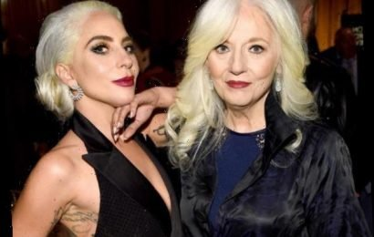 Lady Gaga's Mom Recalls the Toll of the Star's Younger Years