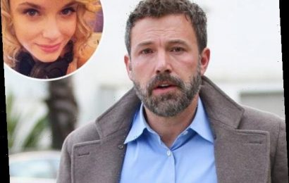 Ben Affleck and Rumored GF Katie Cherry: What's Really Going On