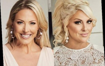 RHOC Exclusive: Gina Sends Braunwyn From the Table in Tears