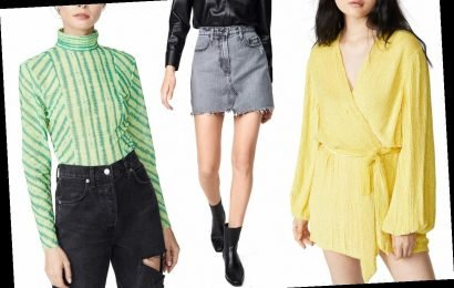 Shopbop Just Dropped Thousands of Sale Styles! Here Are the 7 Worth Shopping