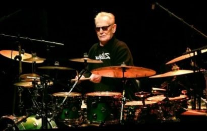 Ginger Baker, Drummer for Cream, Dies at 80