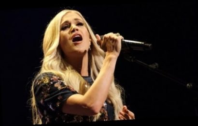 Stagecoach 2020 Slates Carrie Underwood, Eric Church, Thomas Rhett, Lil Nas X
