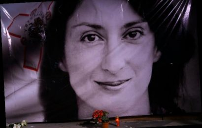 Topic Studios Developing Series on Assassinated Maltese Journalist Daphne Caruana Galizia (EXCLUSIVE)