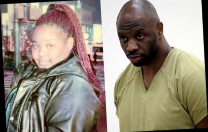 Brooklyn pimp admits to chopping up girlfriend, but not killing her: lawyer