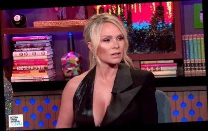 Tamra Judge Says She Would 'Absolutely' Quit RHOC for Her Estranged Daughter