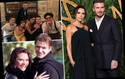 How David and Victoria Beckham's marriage survived the toughest tests – The Sun